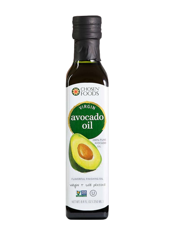Picture of Virgin Avocado Oil - 250 ml