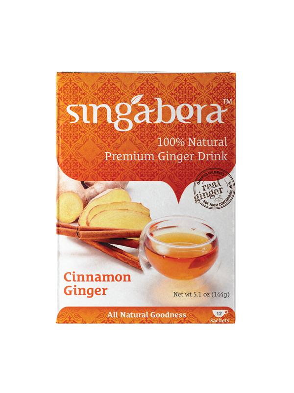 Picture of Cinnamon Ginger Drink - 144 g