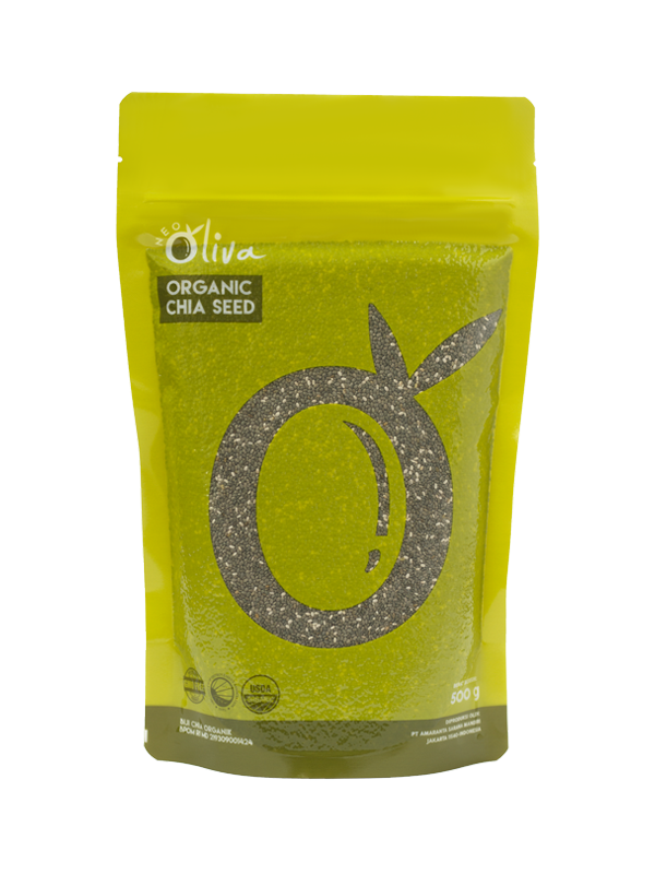 Picture of Organic Chia Seed - 500 g