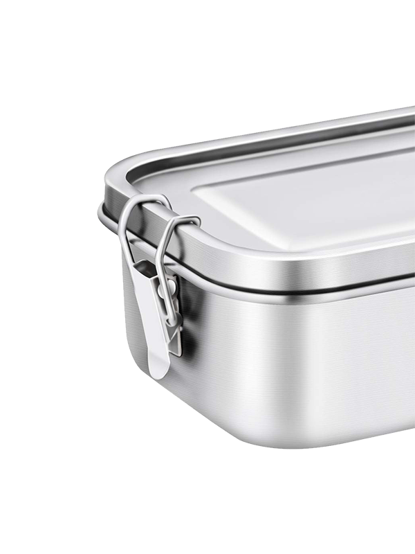 Picture of Stainless Steel Lunch Box 1400 ml