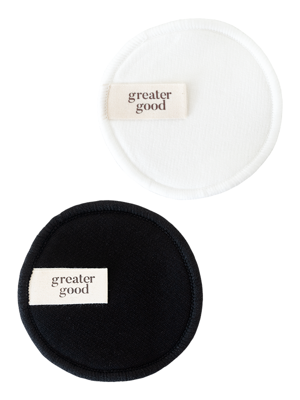 Picture of Reusable Cotton Pads
